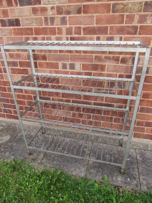 Industrial-Steel-Rack