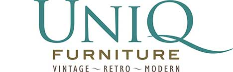 UNIQ Furniture Logo