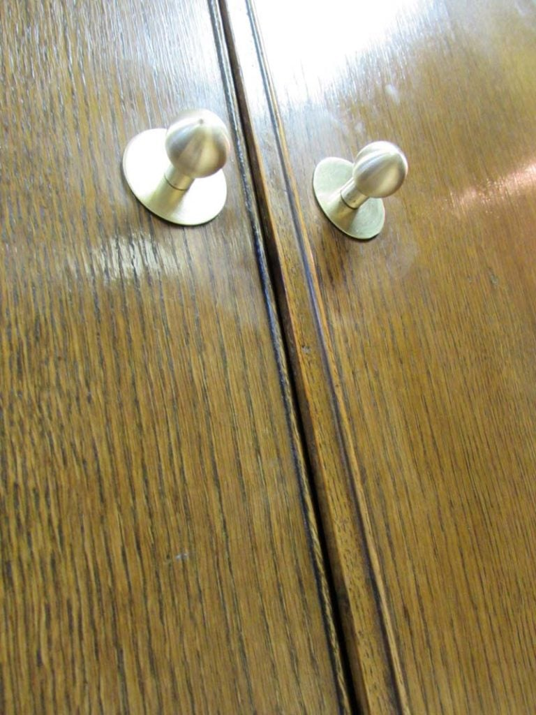 Cocktail Cabinet Handles
