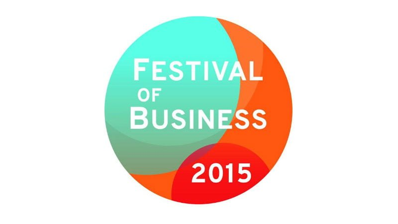 Worcestershire Festival of Business – September 2015